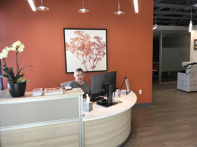 1990 N California Blvd, Downtown Office for Rent in Walnut Creek