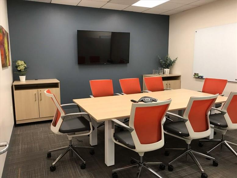 Office for Rent on 1990 N California Blvd, Downtown Walnut Creek