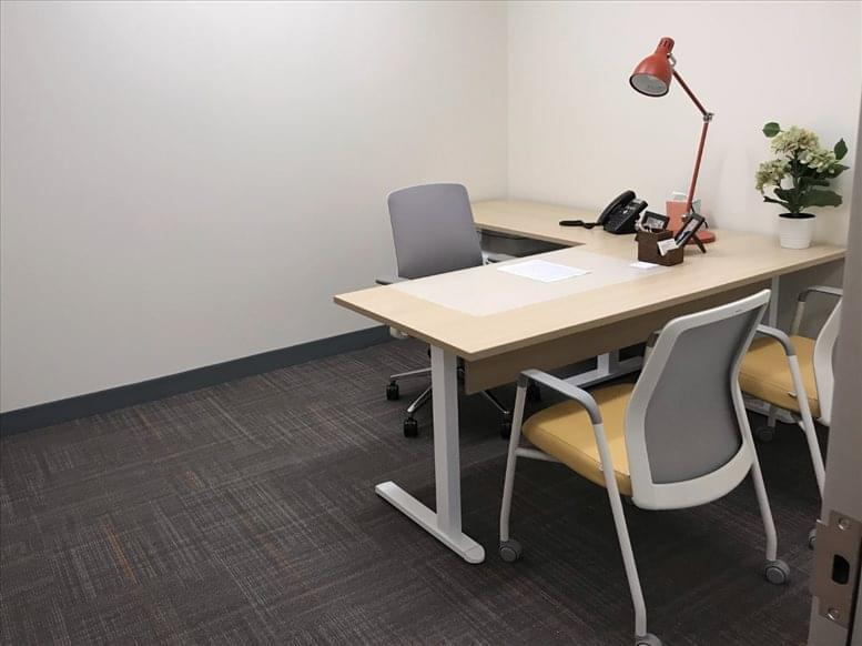 This is a photo of the office space available to rent on 1990 N California Blvd, Downtown