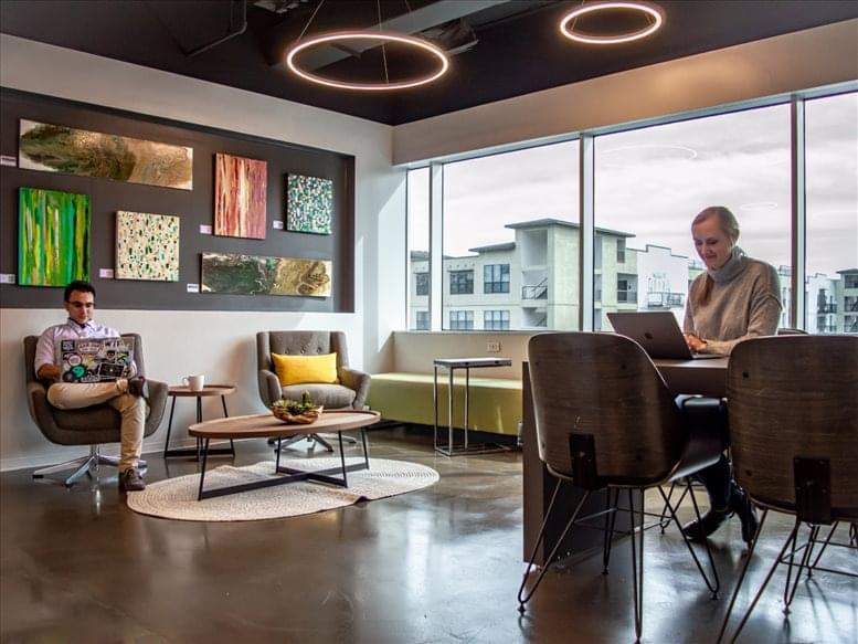 2626 Cole Ave, Oak Lawn Office for Rent in Dallas