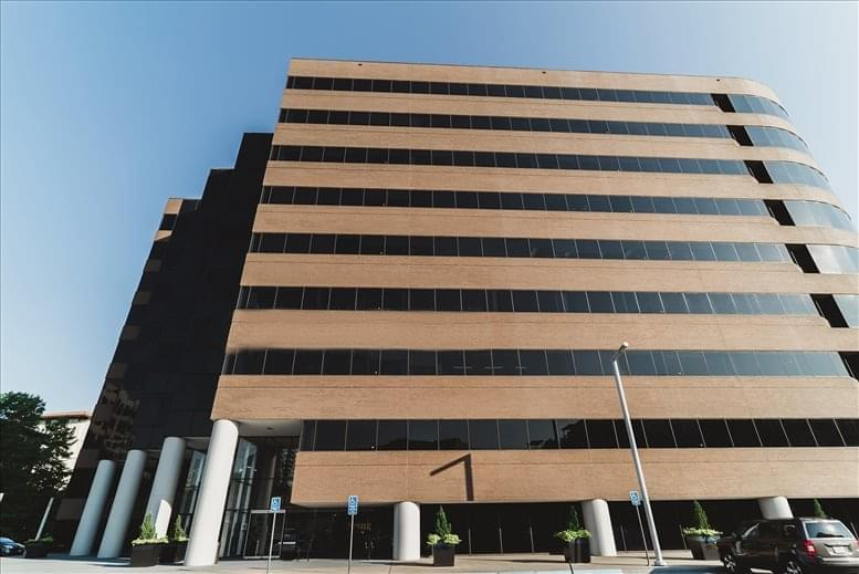 Photo of Office Space available to rent on 2626 Cole Avenue, Suite #300, Dallas