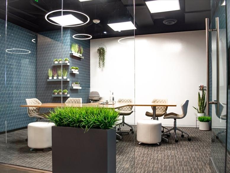 Photo of Office Space on 2626 Cole Ave, Uptown Dallas