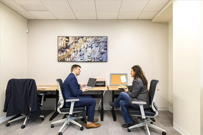 Picture of 121 Perimeter Center W, Perimeter Center Office Space available in Atlanta