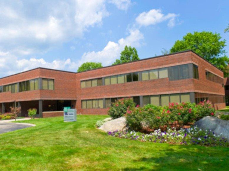 1500 District Ave Office Space - Burlington