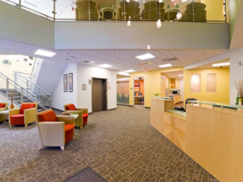 Photo of Office Space on 1500 District Ave Burlington