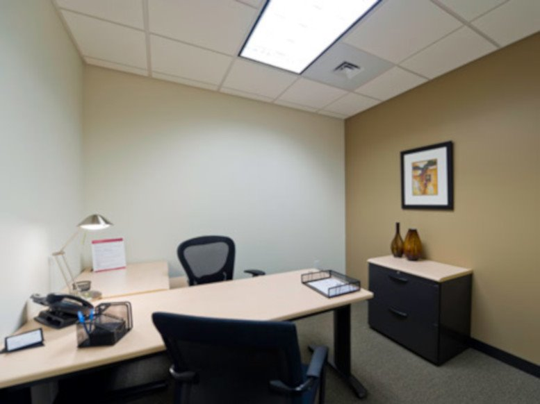 Picture of 1500 District Ave Office Space available in Burlington