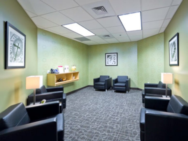 Office for Rent on 1500 District Ave Burlington