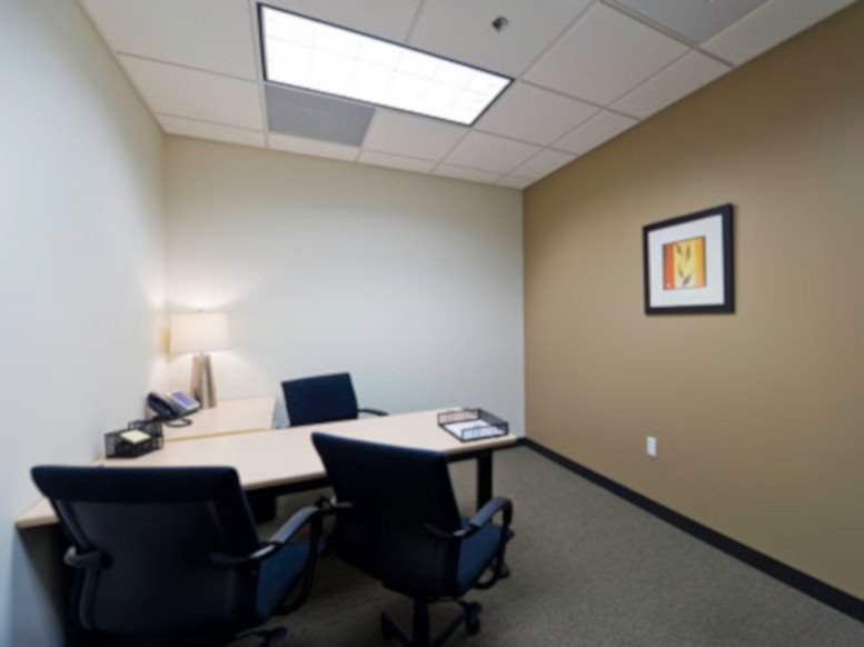This is a photo of the office space available to rent on 1500 District Ave