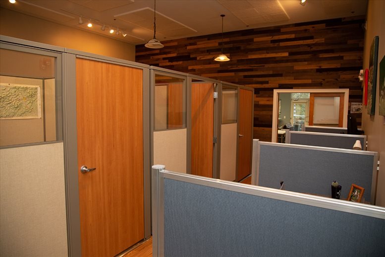 Photo of Office Space available to rent on 125 S Lexington Ave, South Slope Brewing District, Asheville