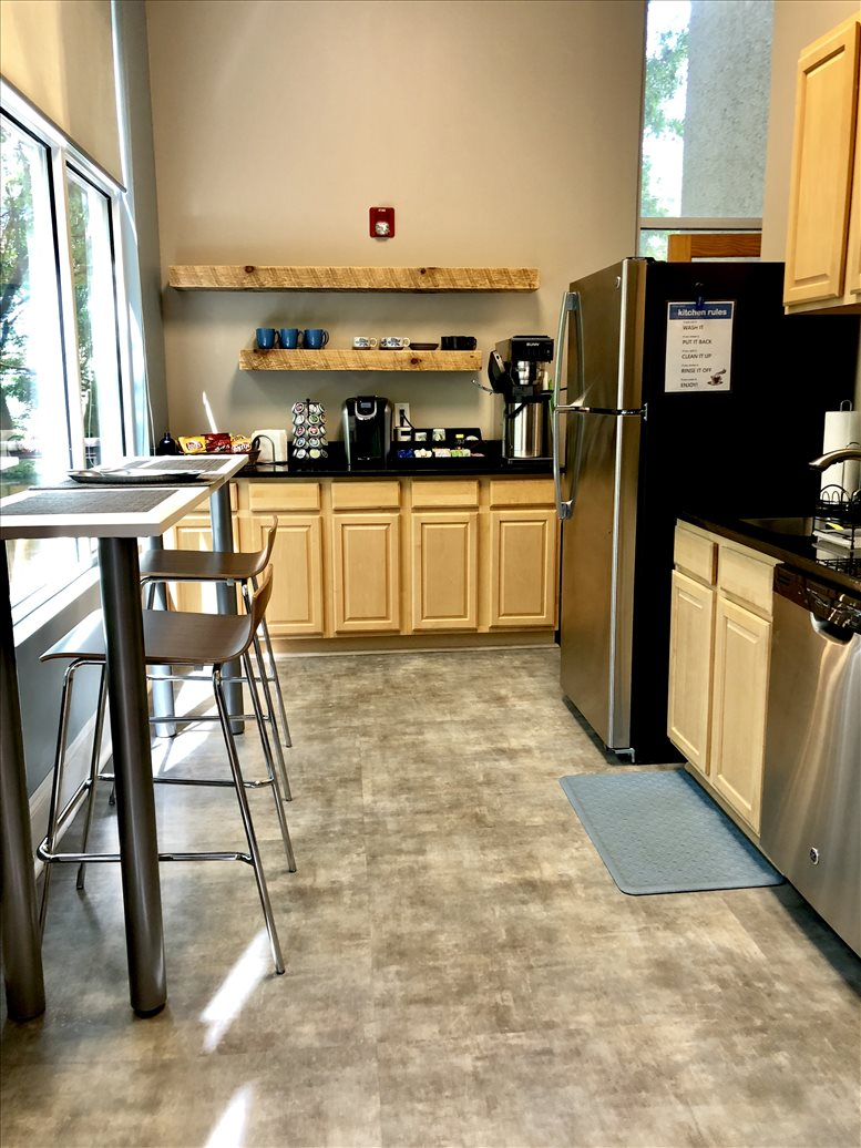 125 S Lexington Ave, South Slope Brewing District Office Space - Asheville