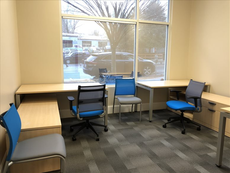 Photo of Office Space on 125 S Lexington Ave, South Slope Brewing District Asheville