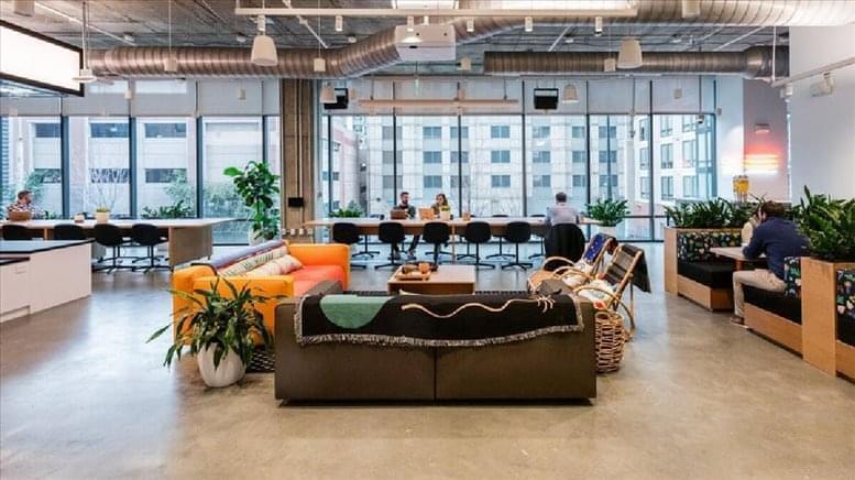 Photo of Office Space on 881 Midtown, 881 Peachtree St NE Atlanta