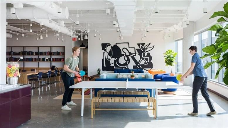 Photo of Office Space on SXSW Center, 1400 Lavaca St, Downtown Austin