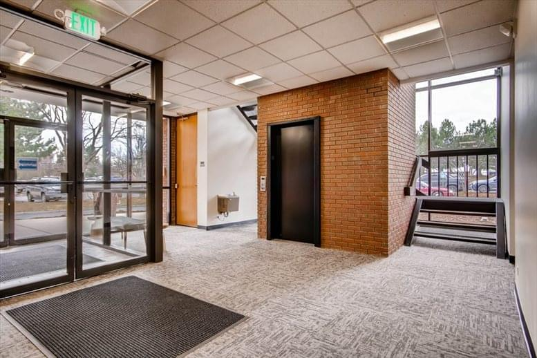 7345 S Pierce St Office for Rent in Littleton