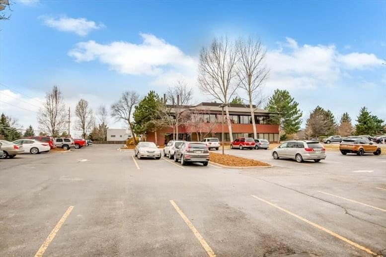 Office for Rent on 7345 S Pierce St Littleton