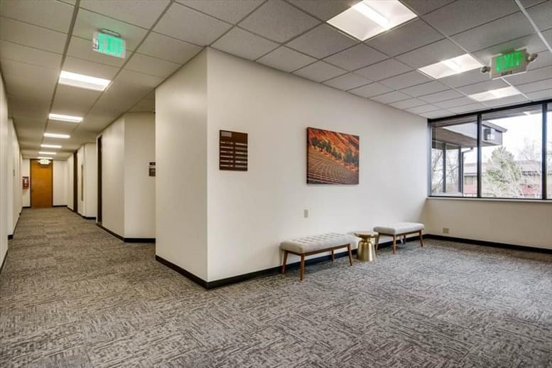 7345 S Pierce St Office Space - Littleton