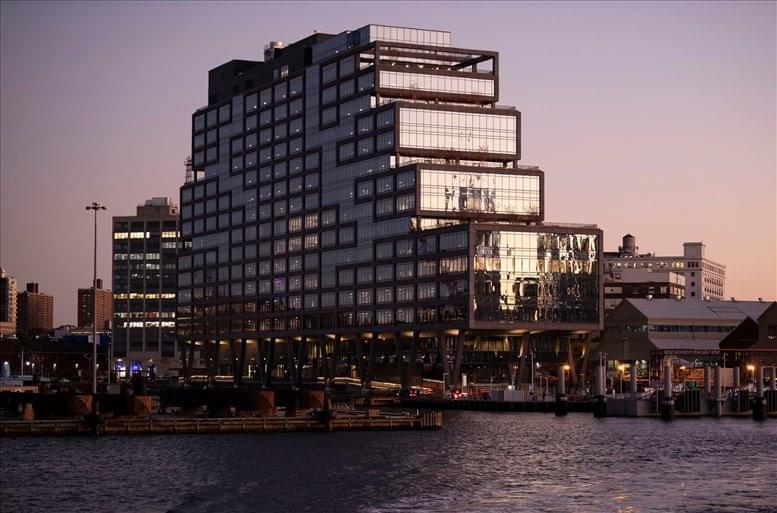 Photo of Office Space on Dock 72 at the Brooklyn Navy Yard,63 Flushing Avenue, Brooklyn, NY Brooklyn