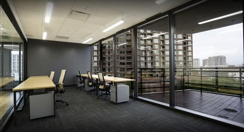 Office for Rent on One McKinney, 3232 McKinney Ave., Suite 500 Dallas