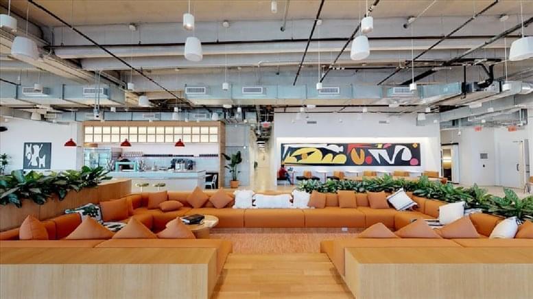 Wynwood Garage, 360 NW 27th Street, Miami, FL Office Space - Miami