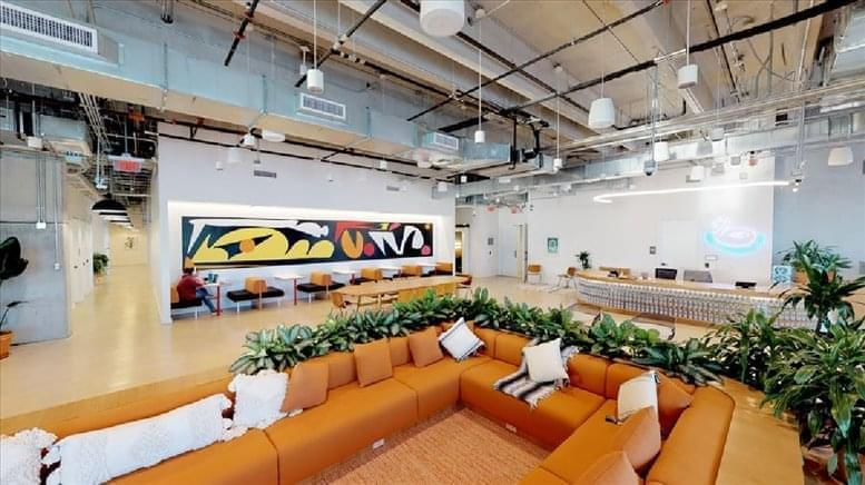 Photo of Office Space on Wynwood Garage, 360 NW 27th St, Wynwood Miami