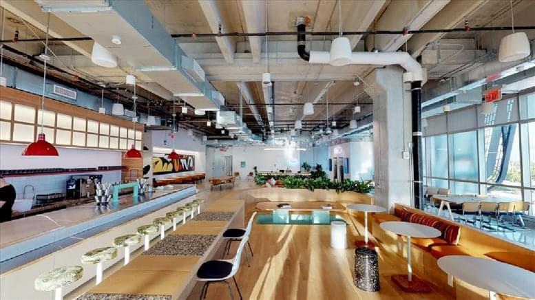 Wynwood Garage, 360 NW 27th Street, Miami, FL Office for Rent in Miami