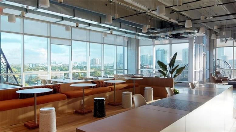 Office for Rent on Wynwood Garage, 360 NW 27th St, Wynwood Miami