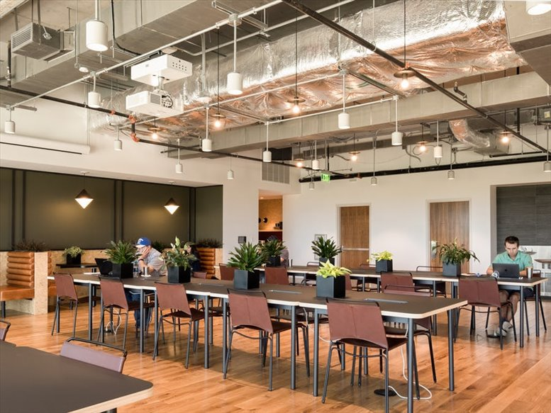 Photo of Office Space available to rent on Capitol View, 500 11th Ave N, Downtown, Nashville