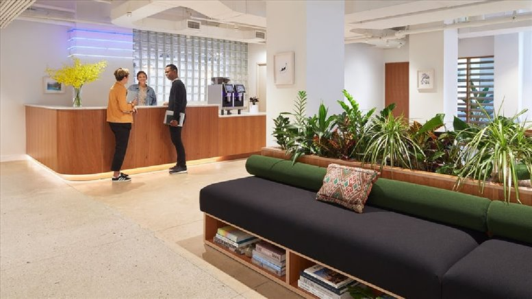 Continental Building, 1450 Broadway, Times Square, Theater District, Midtown West Office Space - Manhattan