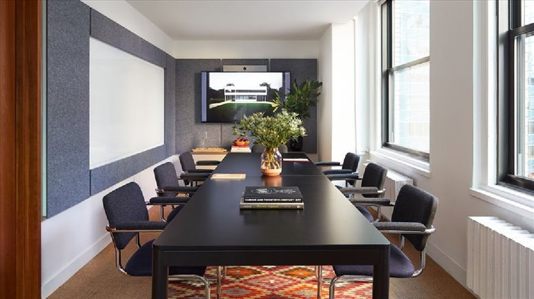 Office for Rent on Continental Building, 1450 Broadway, Times Square, Theater District, Midtown West Manhattan