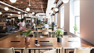 Photo of Office Space on 414 W 14th St, West Village, Manhattan NYC