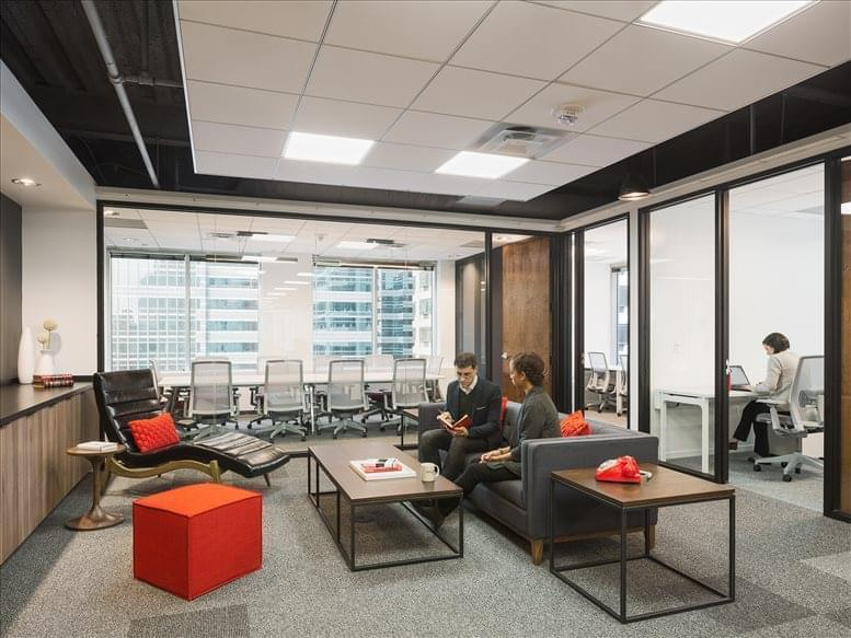 Photo of Office Space on Graham Building,30 S 15th St,15th Fl,Center City Philadelphia