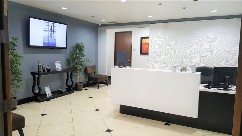 Photo of Office Space on 337 N. Vineyard Ave Ontario