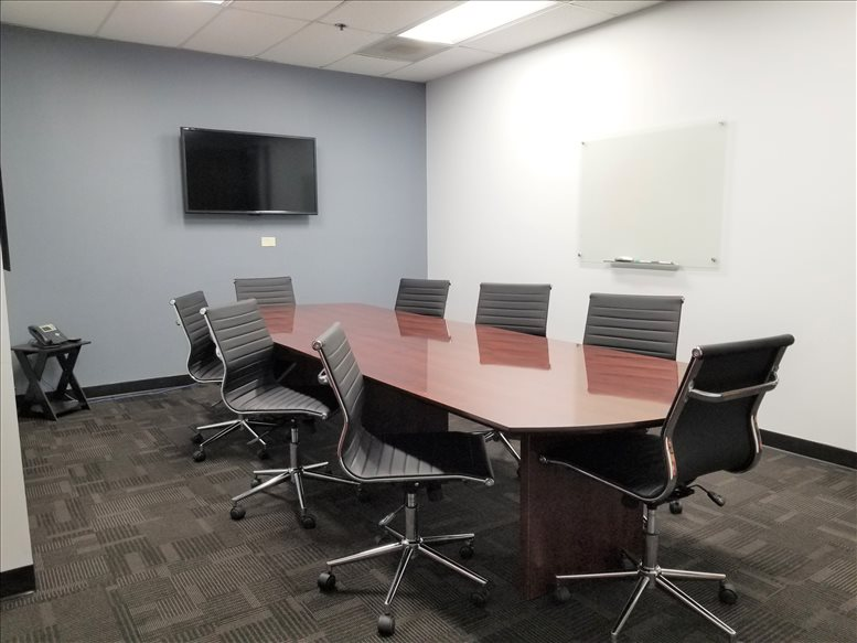 Office for Rent on 337 N. Vineyard Ave Ontario