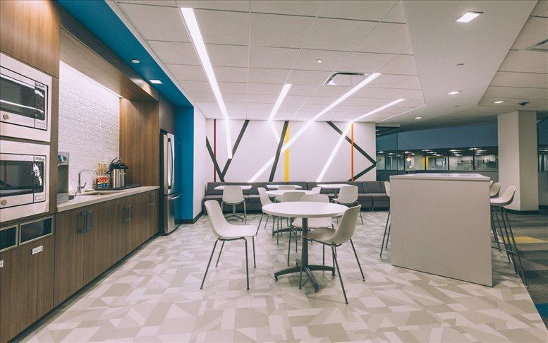 Office for Rent on 1000 Massachusetts Ave, Columbia Point Cambridge