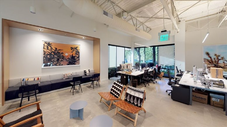 3101 Park Boulevard Office for Rent in Palo Alto