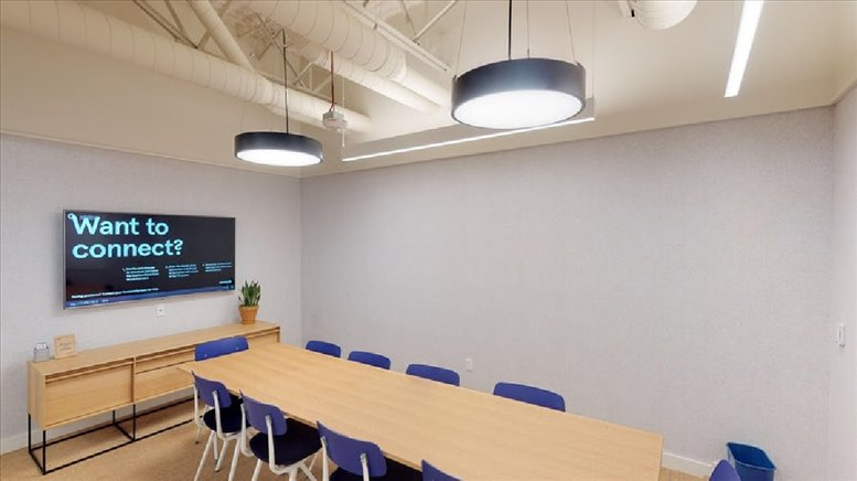 Picture of 3101 Park Boulevard Office Space available in Palo Alto