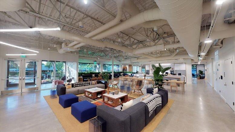 Office for Rent on 3101 Park Boulevard Palo Alto