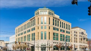 Photo of Office Space on Gateway 1 ,90 South 400 West, Salt Lake City Salt Lake City