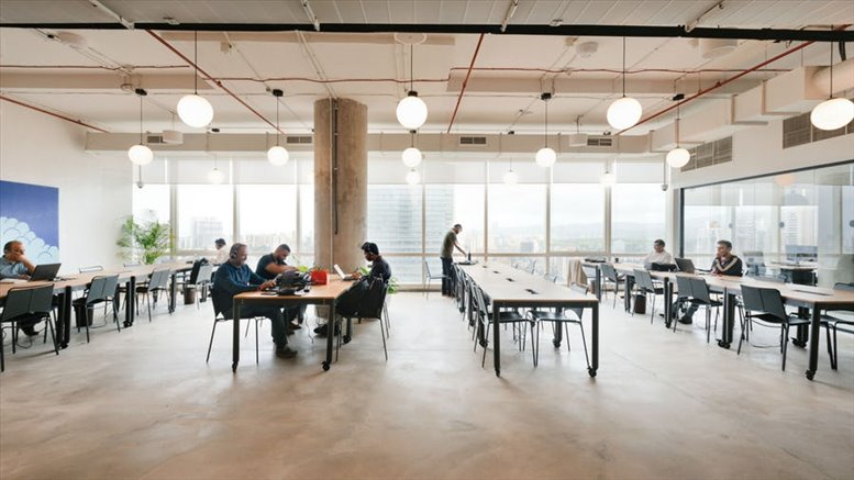 Picture of 340 Bryant St, Rincon Hill Office Space available in San Francisco
