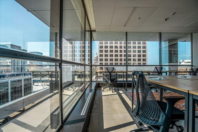 Picture of 823 Congress Ave, Suite 300 Office Space available in Austin
