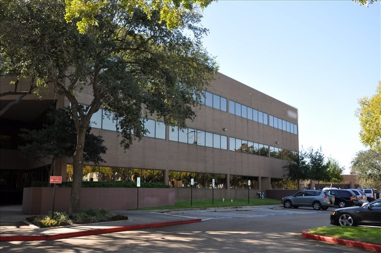 10101 Harwin Dr, Houston Office for Rent in Houston