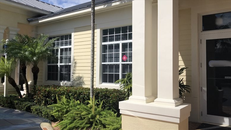 Picture of 1935 Commerce Ln Office Space available in Jupiter