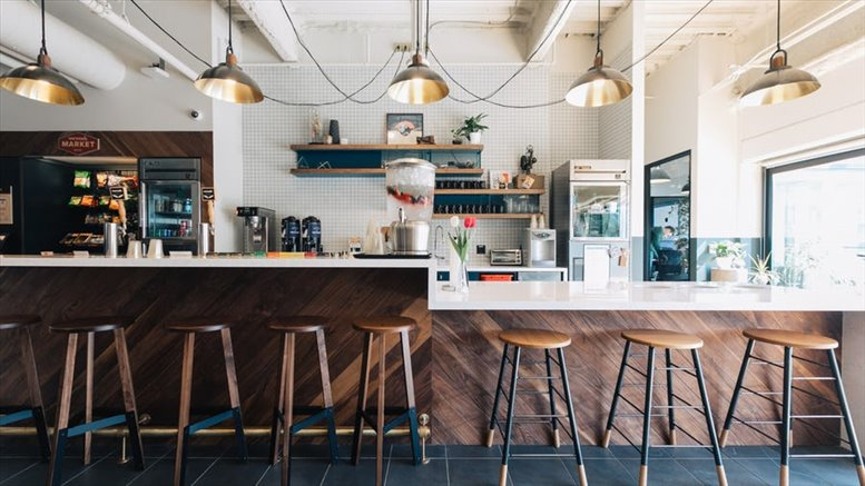 Photo of Office Space on 166 Geary St, Tenderloin San Francisco