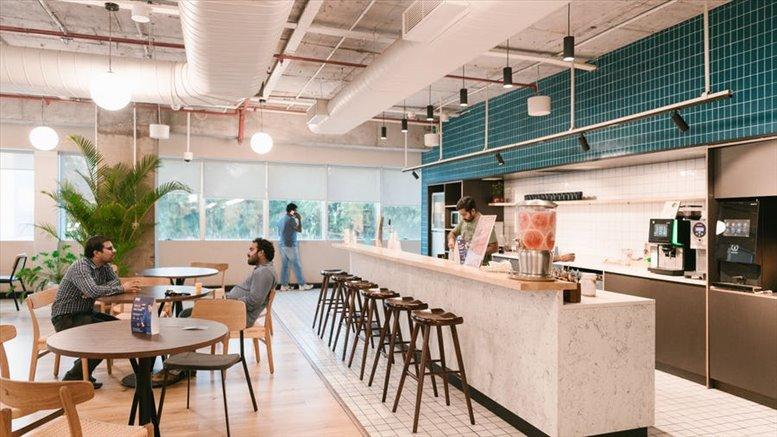 Photo of Office Space on Viewpoint, 2401 Elliott Avenue, Seattle, WA Seattle