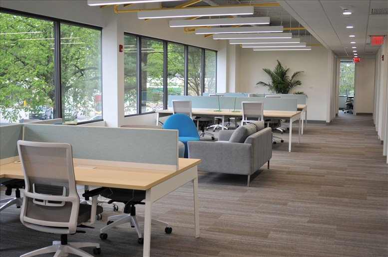 Picture of 320 Boston Post Road, Darien Crossing, Suite 180 Office Space available in Darien