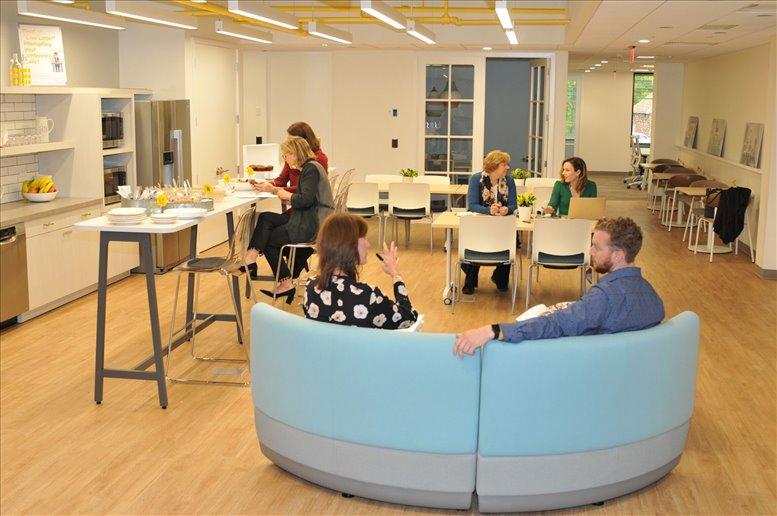 Office for Rent on 320 Boston Post Road, Darien Crossing, Suite 180 Darien