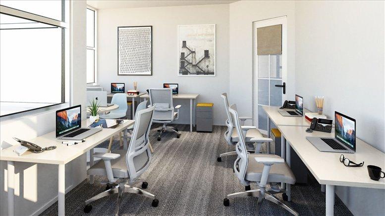 320 Boston Post Road, Darien Crossing, Suite 180 Office Space - Darien