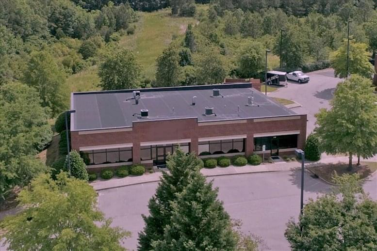 140 Towerview Court available for companies in Cary