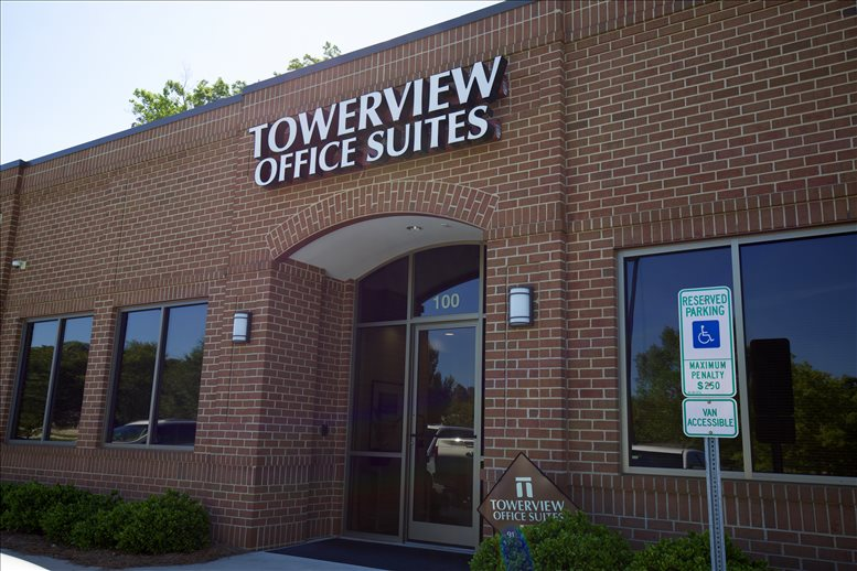 1750 NW Maynard Road available for companies in Cary