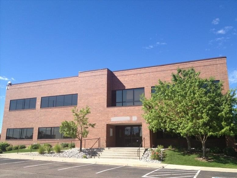 Photo of Office Space on 10200 E Girard Ave Denver